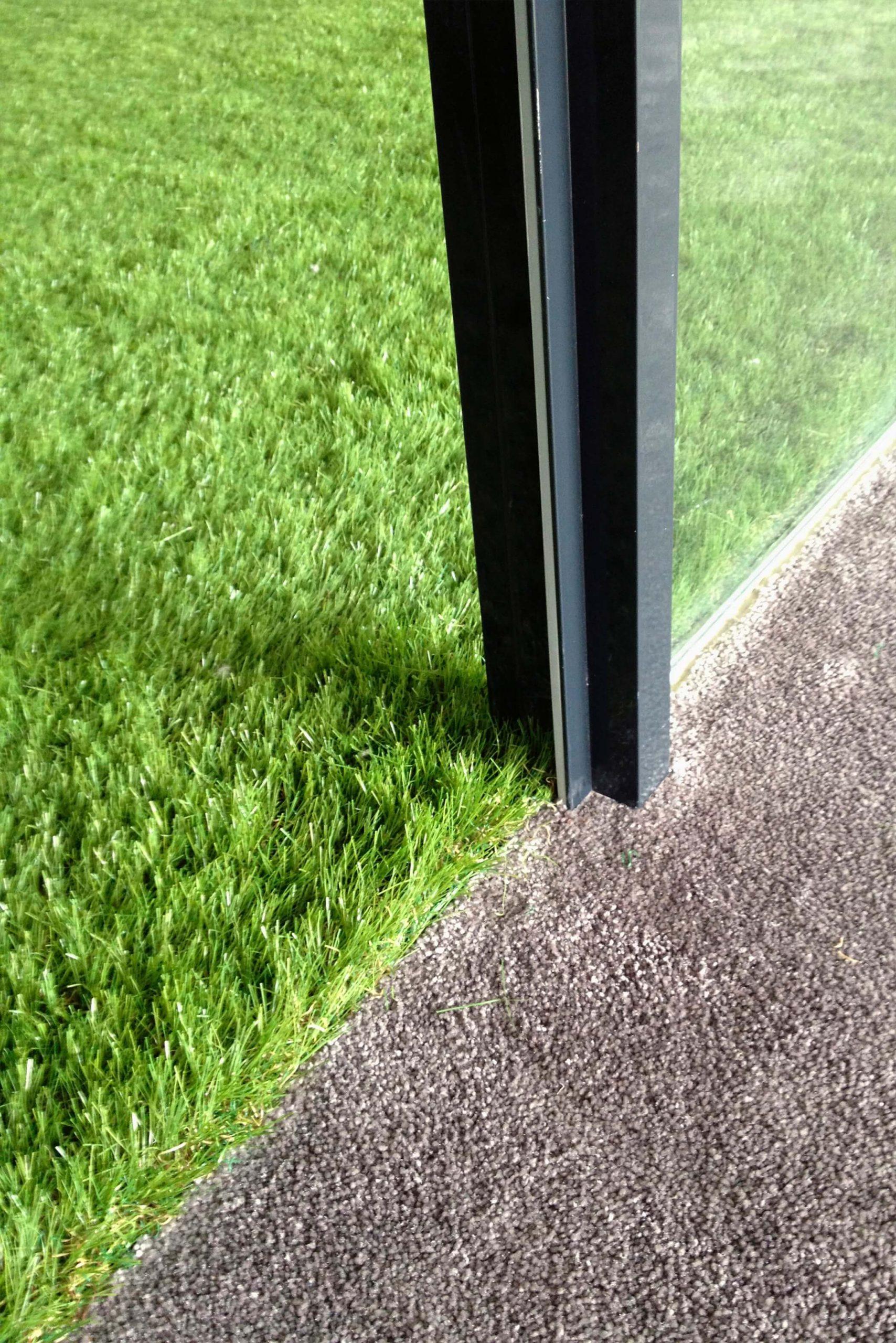 Startup Onefootball Office Design TKEZ Architekten Bodenbelag Kunstrasen