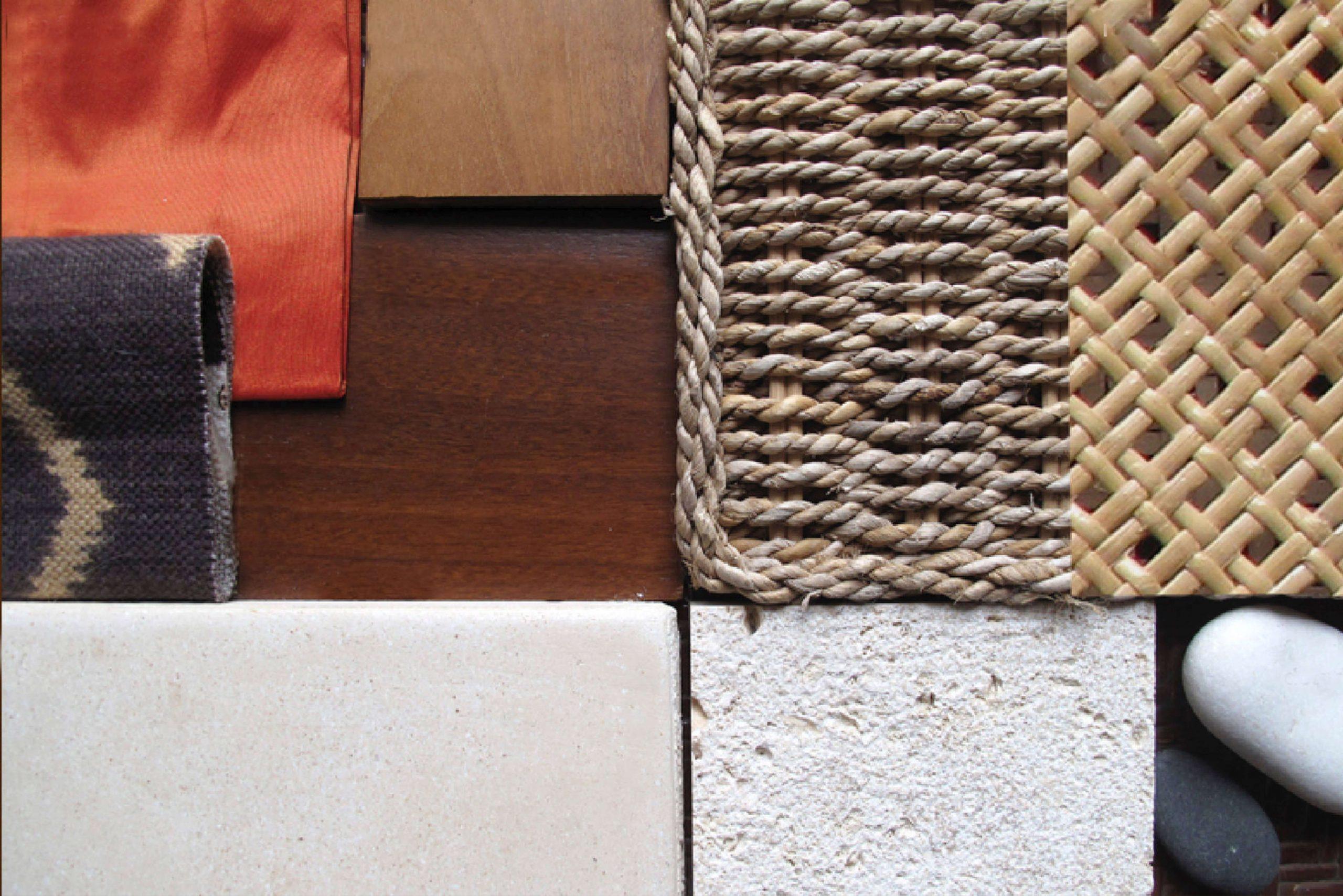 Exklusive Wohnresidenz Architekturbüro TKEZ Details Materialien